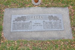 Alberta <I>Conrad</I> Felix