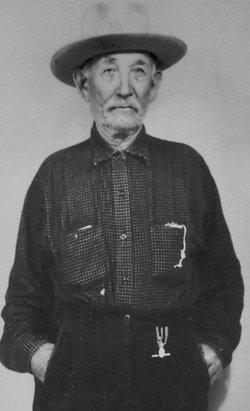 Andrew  'Pecos' William Sears