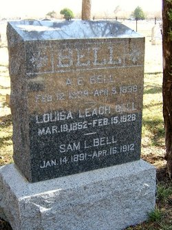 Augustus E. Bell