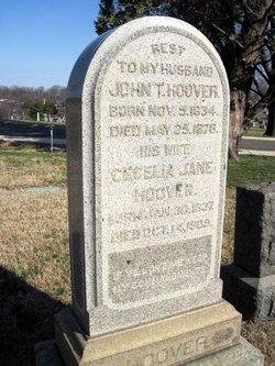John Thomas Hoover
