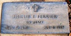 Phillip Eugene Ferrier