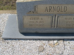 Curtis Alexander Arnold