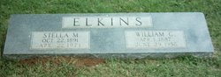 William Calvin Elkins