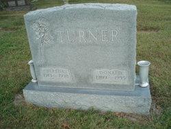 Bertha Turner