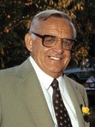 Hubert Wilson Matthews