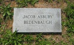 Jacob Asbury Bedenbaugh