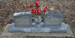 Herbert Allison Bagwell