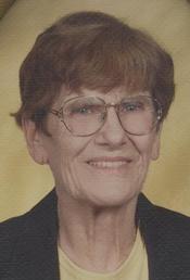 Joyce Marie <I>Fry</I> Bridwell