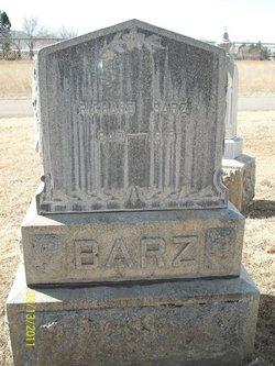 Richard Barz