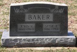 Susie L. Baker