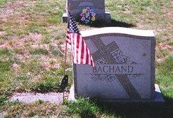 Ida A <I>Parent</I> Bachand