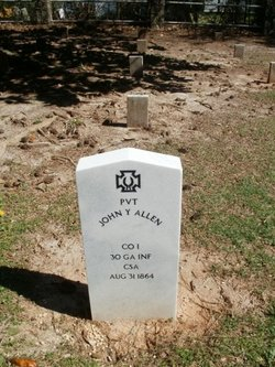 John Y. Allen
