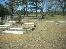 Roberson Grove Cemetery