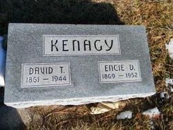 David Talmage Kenagy