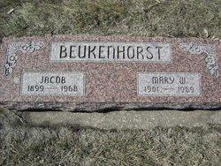 Mary W. Beukenhorst