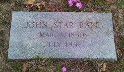 John Star Rape