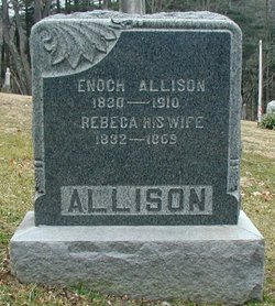 Enoch Allison