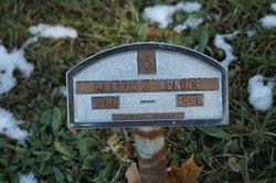 Marvin J. Adkins