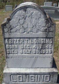 Abizer Thompson Longino