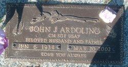 John Joseph Ardolino, Sr