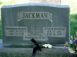 Frederick Jackman