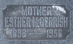 Ester Gerrish