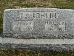 Charles Patrick Laughlin