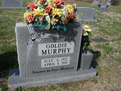 Goldie Murphy