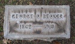 George C. Becker