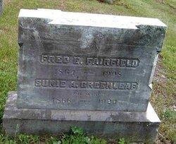 Fred Elmer Fairfield