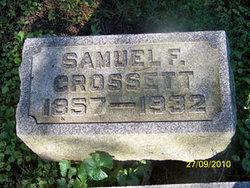 Samuel F. Crossett