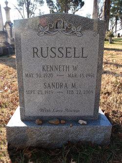 Kenneth Wilbur Russell