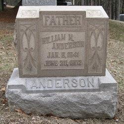 William M. Anderson