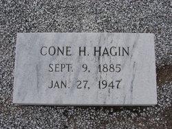 Cone H Hagin