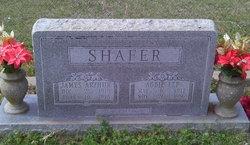 Abbie Lee Dobbs <I>Shafer</I> Pierce
