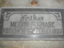 Charles Melvin Chase