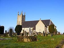 Saint Patrick's Church of Ireland