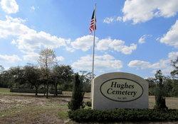 Hughes-Speissegger Cemetery