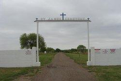 St. James Catholic Cemetery