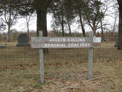 Judson Collins Memorial Cemetery