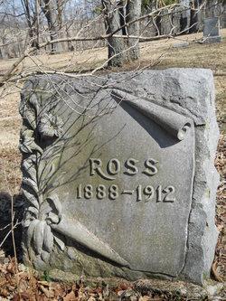 Ross Mann