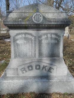 William S. Rooke