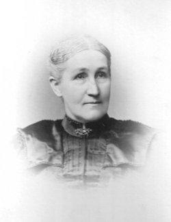 "Jane ""Jennie"" <I>Charlton</I> McArthur"