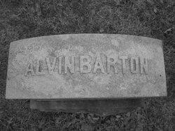 Alvin Barton, Jr