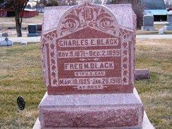 Charles Edgar Black