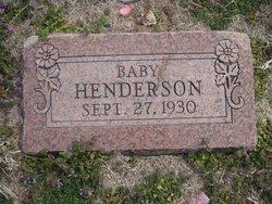 Baby Henderson