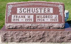 Frank Martin Schuster