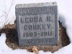 Leona Hanna Conkey