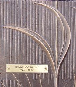 Naomi <I>Day</I> Cutler