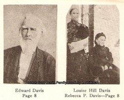 Edward Davis